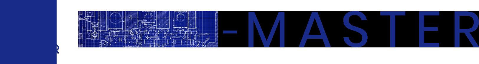 Cad-Master Logo